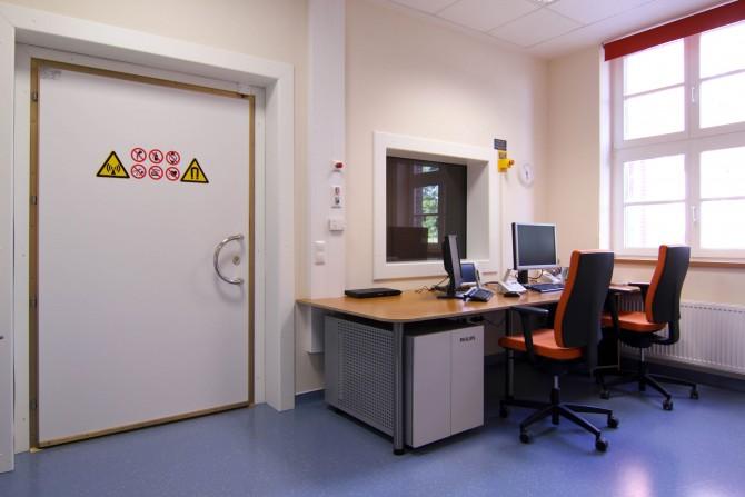 Innenarchitektur f r arztpraxis im krankenhaus wismar for Innenarchitektur wismar